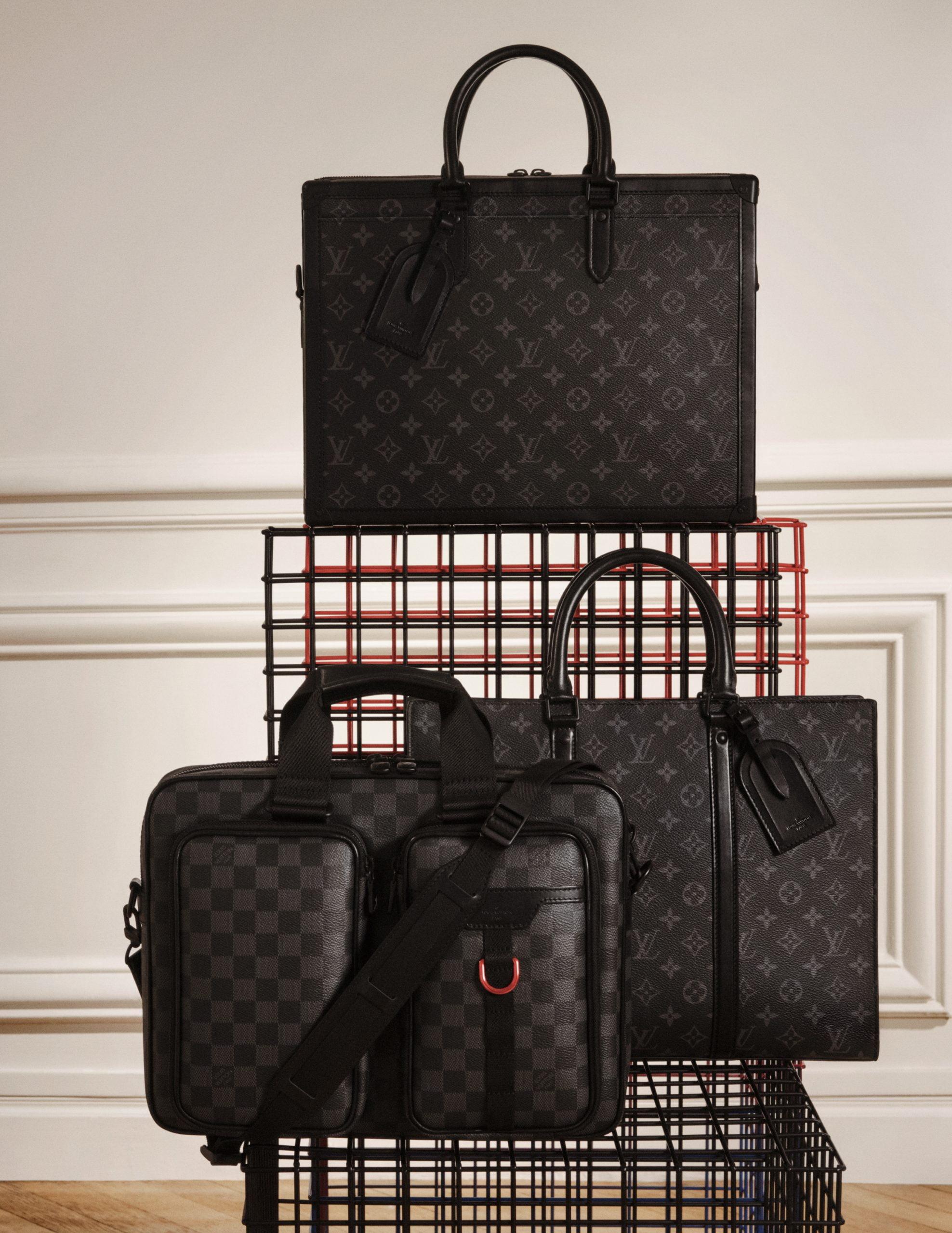 tui xach nam Louis Vuitton