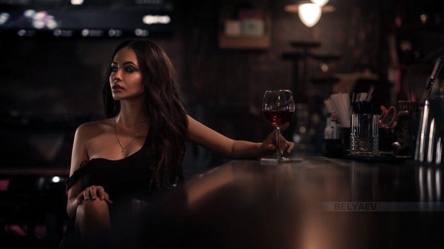 Bí quyết gọi rượu cho phái đẹp khi đi bar 3