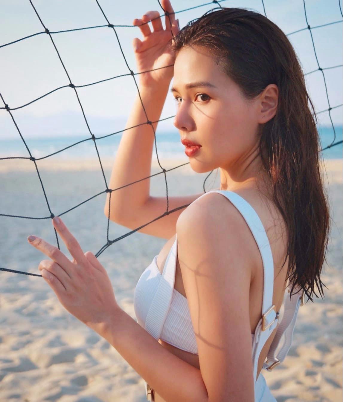 Diễn viên Phanh Lee bikibi
