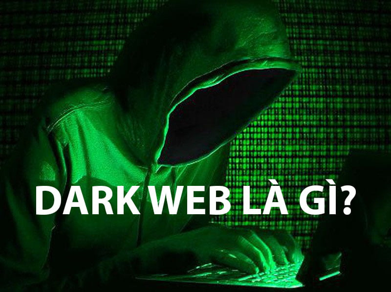 dark web là gì