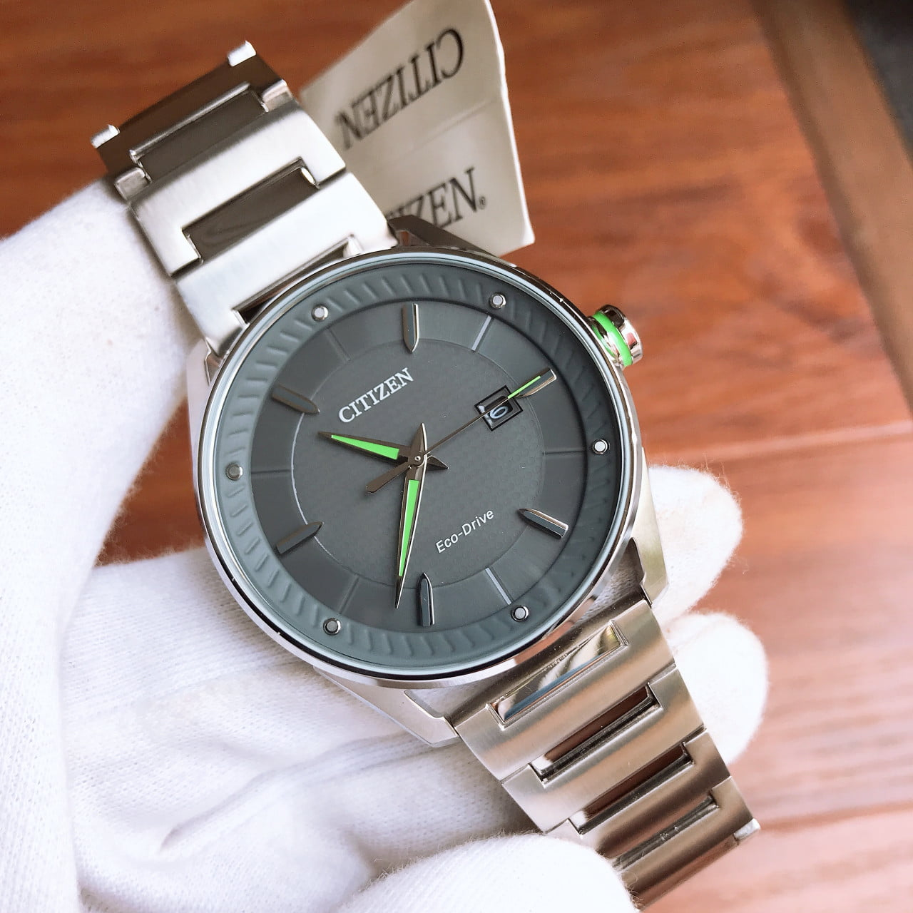 dong ho Citizen Eco–Drive
