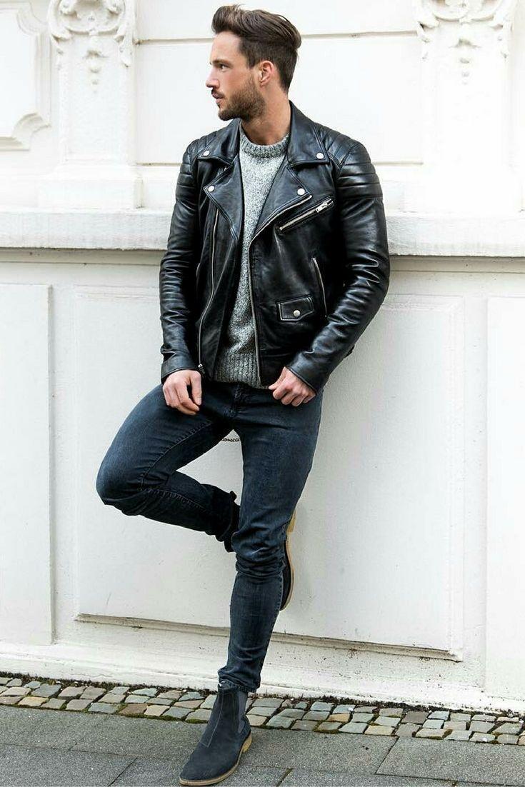 5 phong cách thời trang cho nam giớ