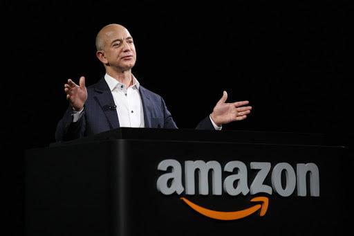 ty phu Jeff Bezos