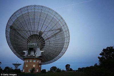 Radar thời tiết