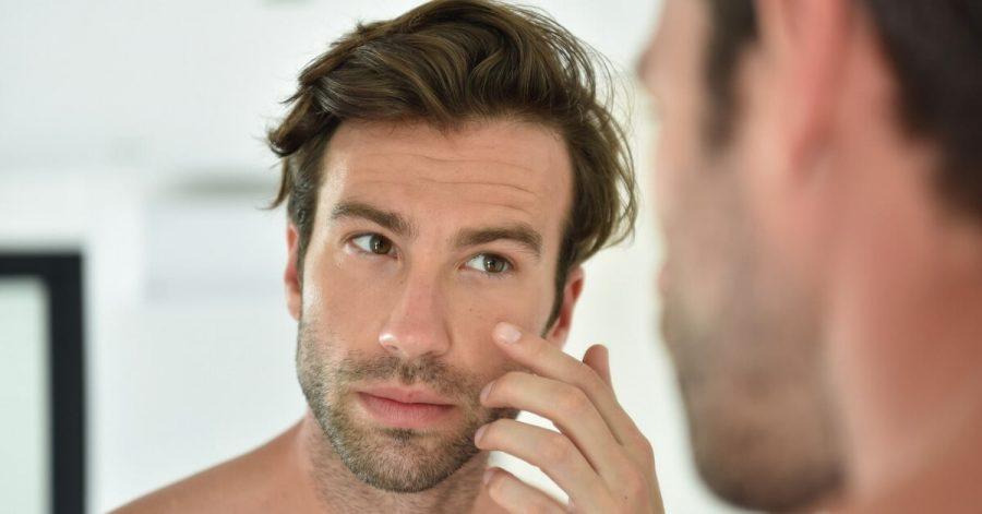 Cách chăm sóc da cho nam giới