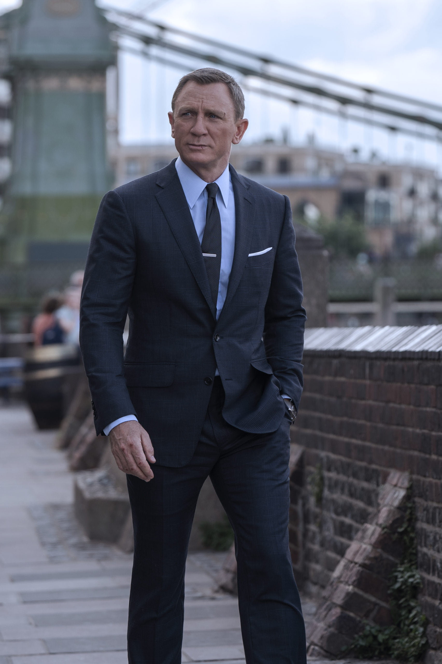 James Bond 007 Tom Ford