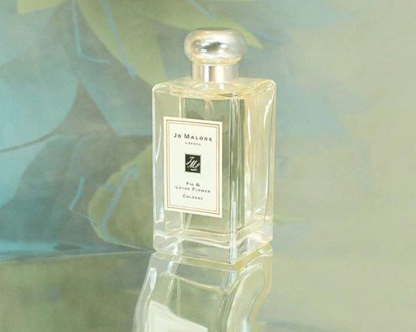 Nước hoa nam Jo Malone Fig & Lotus