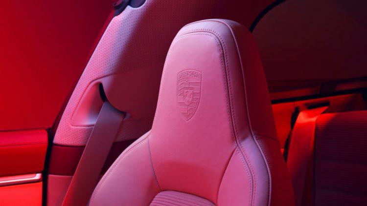 Porsche X Porsche Design