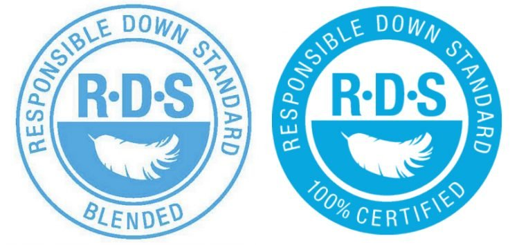 RDS Responsible Down Standard TE blog