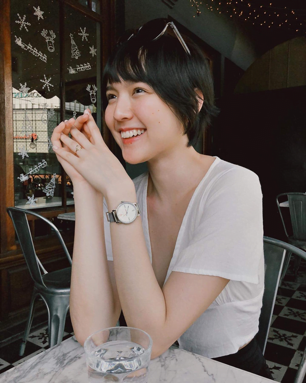 Vũ Khắc Tiệp khen ngợi nữ diễn viên độc quyền của M-TP