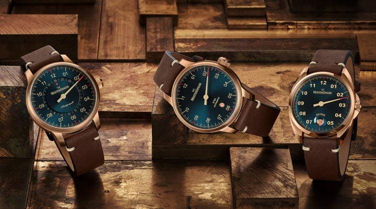 Đồng hồ Meistersinger