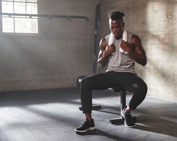 giày sneaker nam, Giày Sneaker nam và những hướng dẫn phối đồ cực đỉnh cho phái mạnh