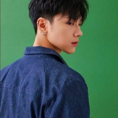 Kiểu tóc layer Hàn Quốc nam