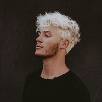 Màu tóc hot trend