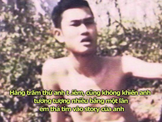 những câu thả thính của 1977 vlog