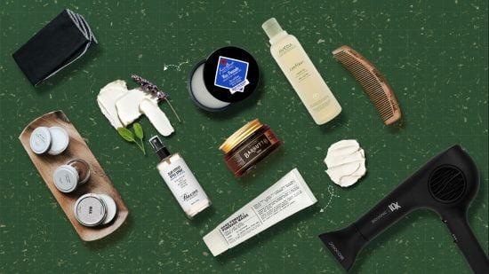 5 sản phẩm tạo kiểu tóc phổ biến nhất cho nam giới