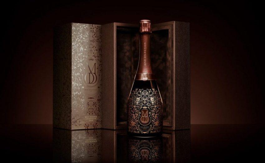 Drake's Mod Sélection Champagne