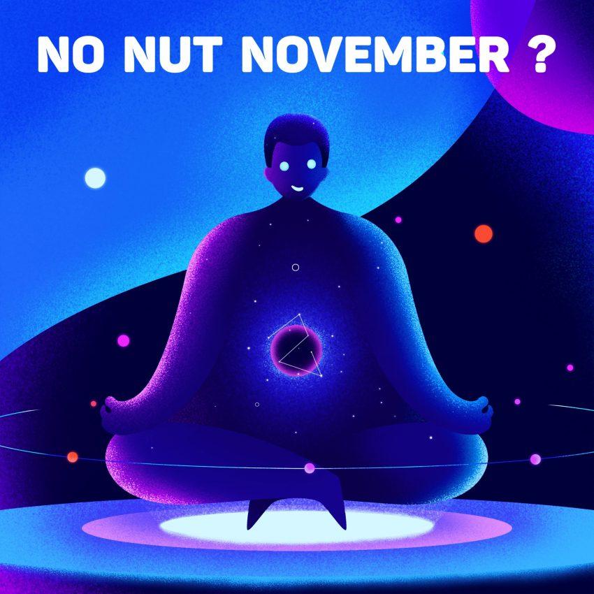 No Nut November NNN