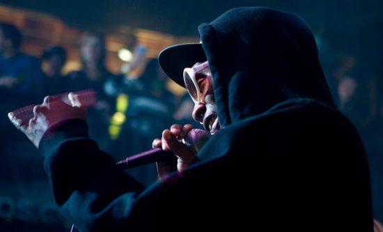 Rap Underground