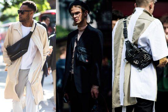 Hiểu và lựa chọn túi xách cho đàn ông