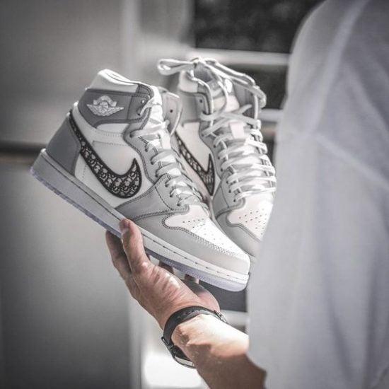 giay sneaker hot trend 2021