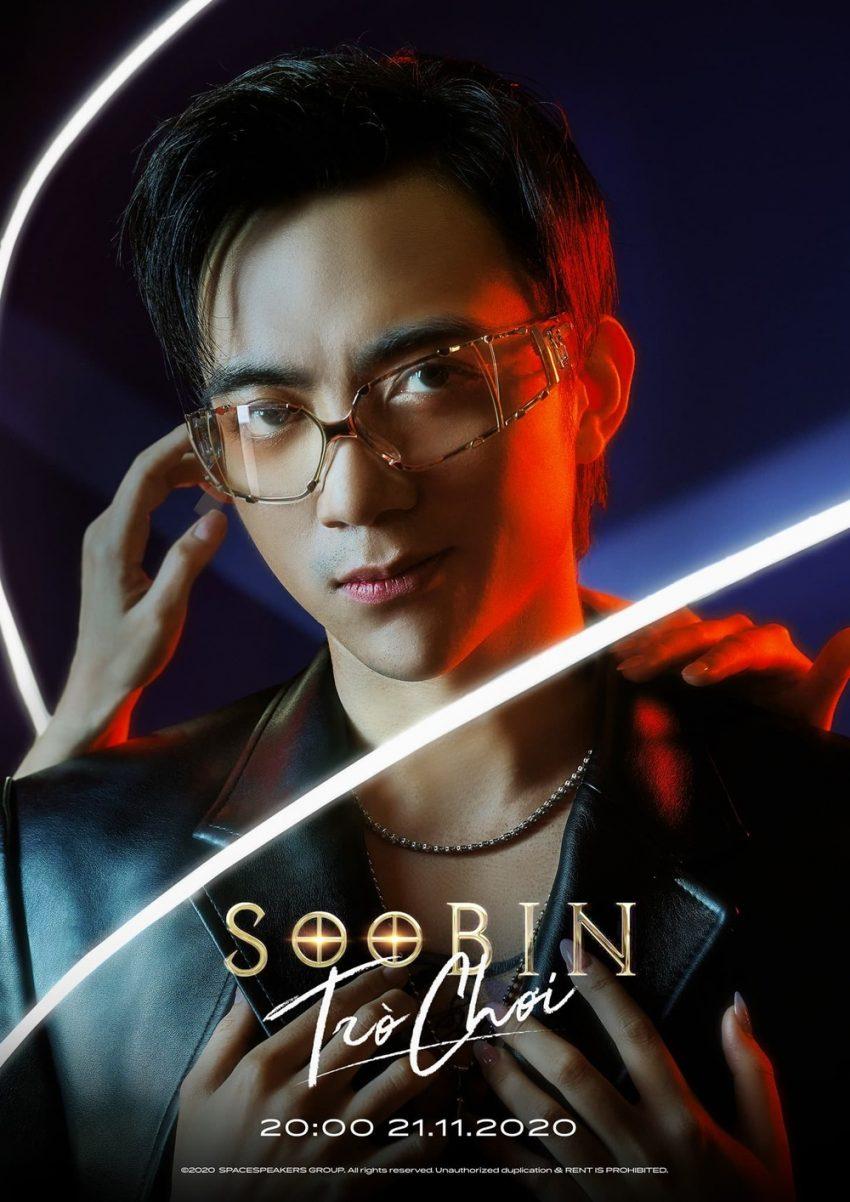 lyrics tro choi soobin hoang son
