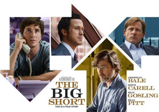 phim The Big Short
