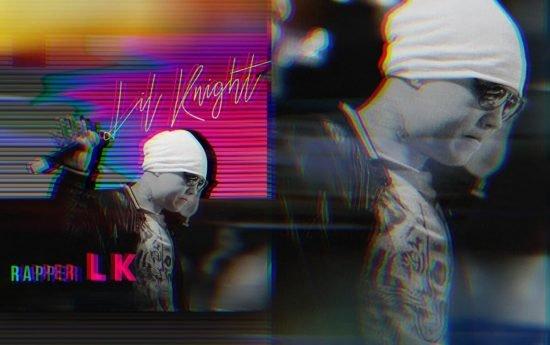 rapper-Lil-Knight