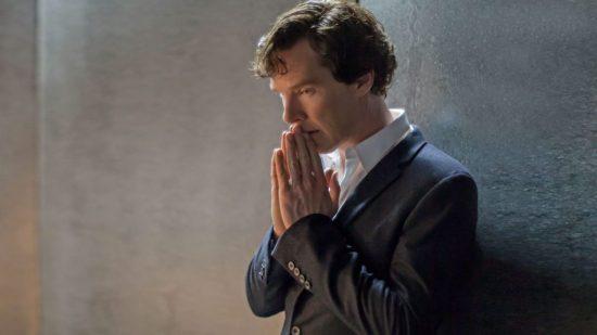 Review phim Sherlock holmes