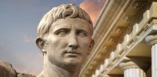 kieu toc Caesar