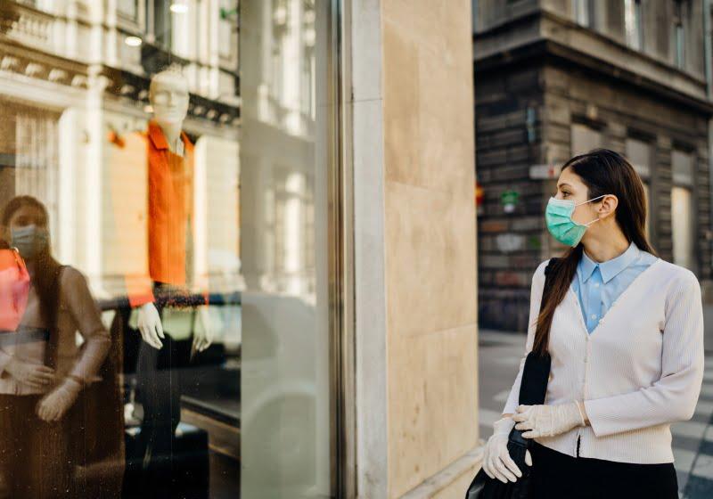 ngành thời trang có thể phục hồi vào năm 2021 không 3