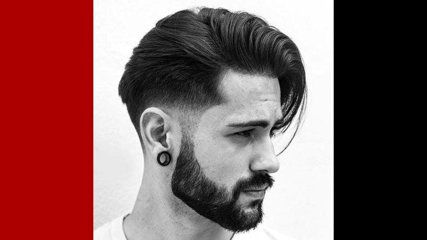 Xu hướng tóc nam 2021