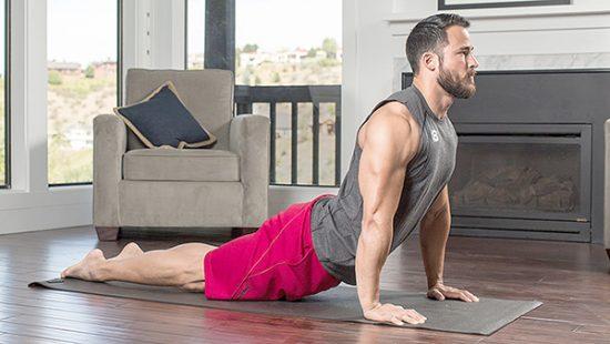 yoga nam