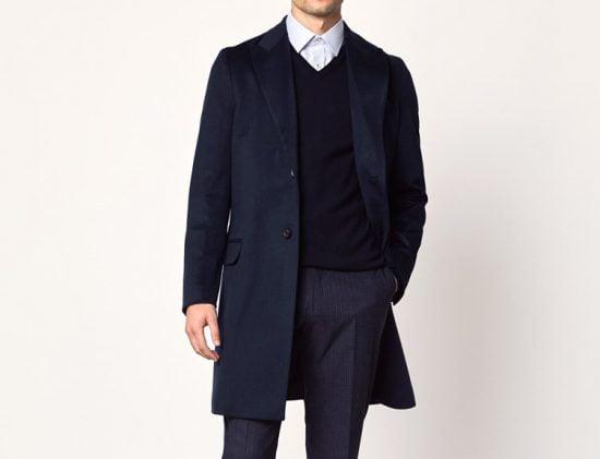 áo Overcoat