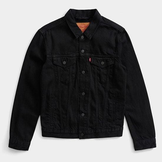 ao khoac Denim jacket