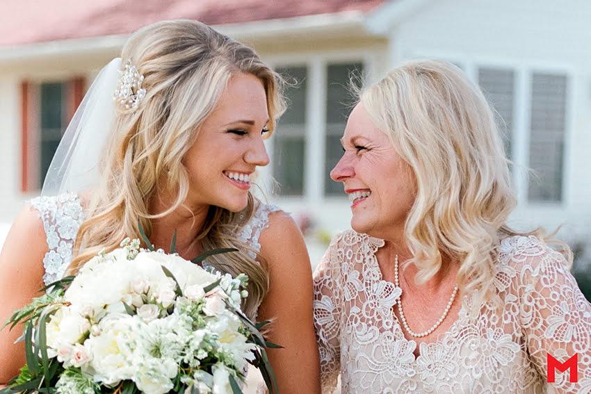 mẹ dạy con gái cách chọn chồng