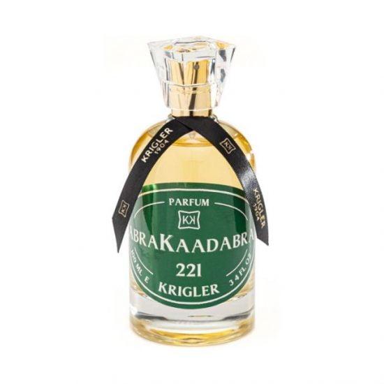 Nước hoa hot năm 2021: Krigler ABRAKAADABRA 221 Perfume