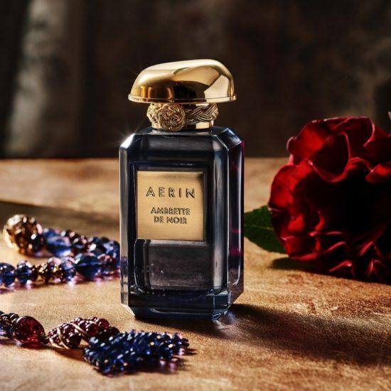 Nước hoa hot năm 2021: Aerin Ambrette De Noir