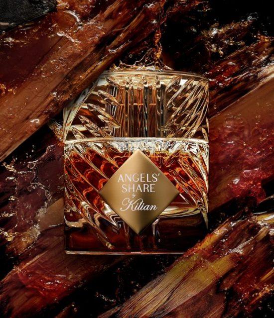 Nước hoa hot năm 2021: Kilian Angels' Share Eau de Parfum