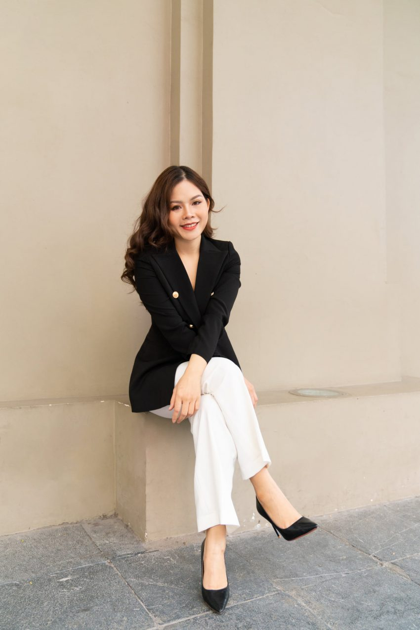 thuy dung hot girl