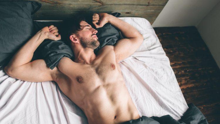 Giấc ngủ ảnh hưởng đến sự phát triển cơ bắp như thế nào