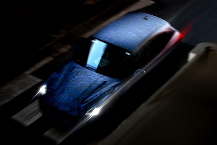 Maserati Grecale 2022