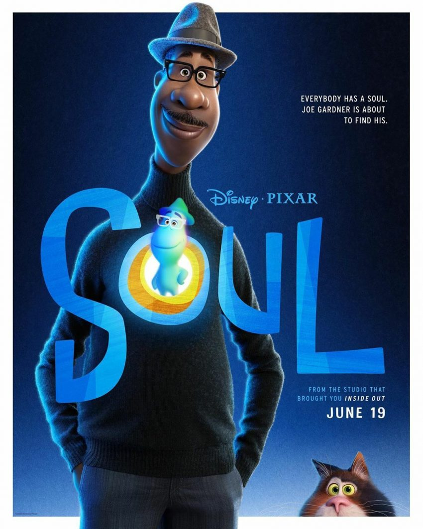 Review phim Soul