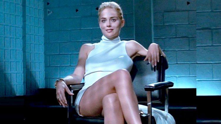 Sharon Stone Bản năng gốc