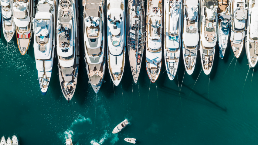 Triển lãm du thuyền Monaco Yacht Show 2021 trở lại