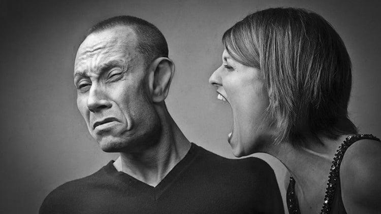 Bạo hành lời nói là gì