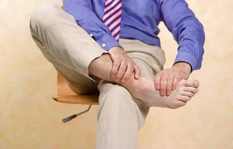 bệnh gút gout
