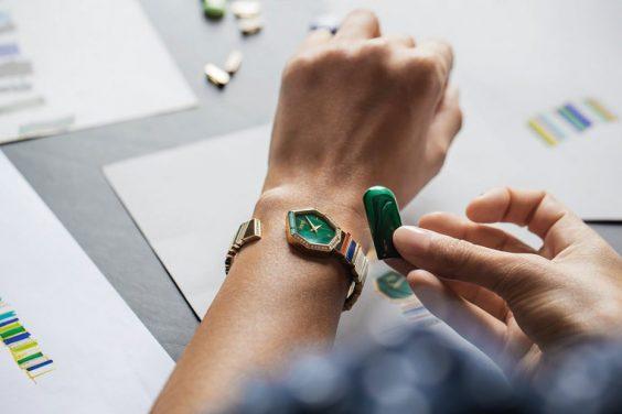 đồng hồ Dior Gem