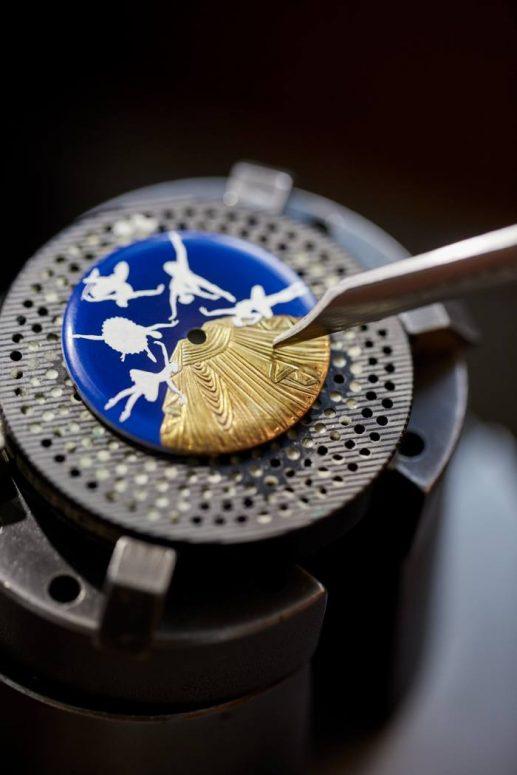 đồng hồ xa xỉ
