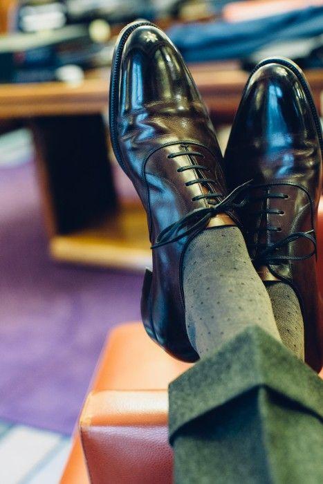 giày oxford đẹp